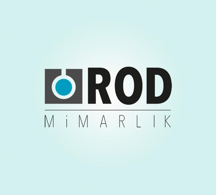 logo · ROD MIMARLIK