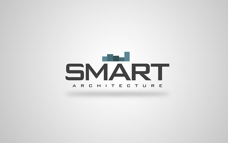 logo · SMART ARCHITECTURE