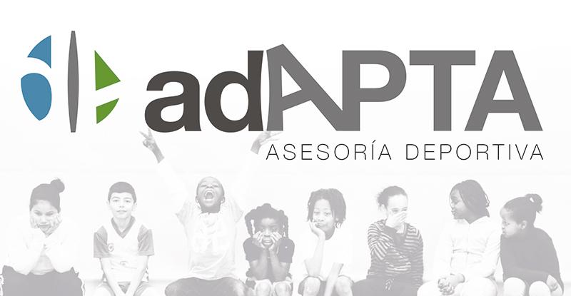 logo · ADAPTA