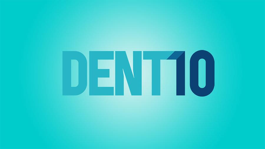 logo · DENT10